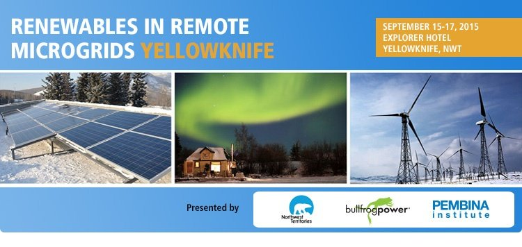 2015 International Remote Renewables Workshop